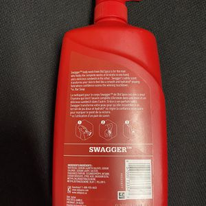 Old Spice Swagger Body Wash Men's ( 30 FL OZ ) for $5 for Sale in Queens, NY