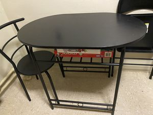 Table & 1 chair for Sale in The Bronx, NY