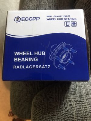 Wheel hub bearing for Sale in North Potomac, MD