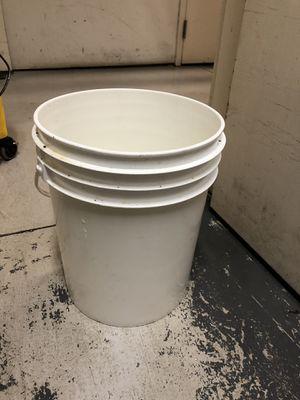 Bucket for Sale in Mount Rainier, MD