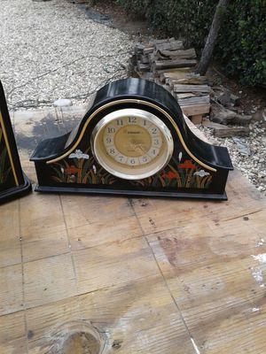 Mantel/table clocks for Sale in Jurupa Valley, CA