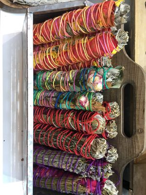 Fresh handmade sage for Sale in Las Vegas, NV