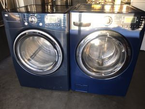 WASHER And DRYER SET🦋🦋 for Sale in South Gate, CA