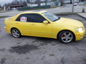 Lexus. Is 300 for Sale in Buechel, KY