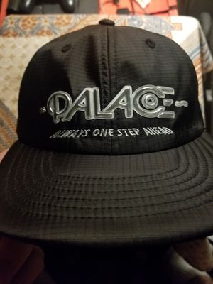 Palace Obsission 6 Panel for Sale in Los Angeles, CA