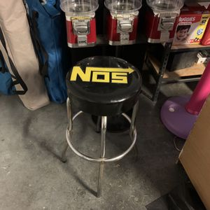 NOS Work Seat for Sale in Las Vegas, NV