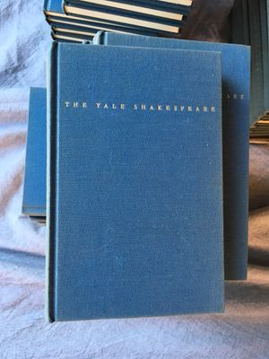 The Yale Shakespeare Collection (All 40 Assorted) for Sale in Huntington Beach, CA