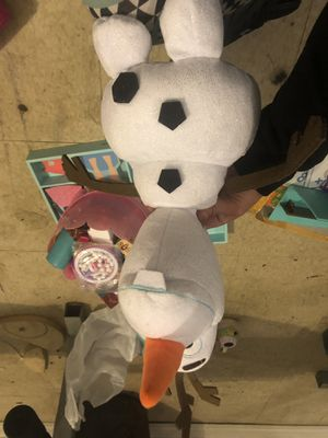 Olaf for Sale in Carteret, NJ