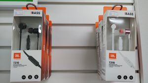 JBL Pure BASS Earbuds for Sale in Williamston, NC
