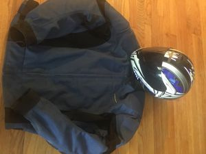 Motorcycle gear for Sale in Fresno, CA