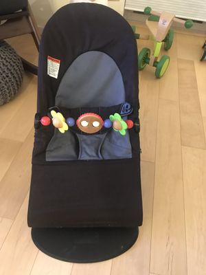 BABY BJÖRN Baby Bouncer for Sale in Tacoma, WA