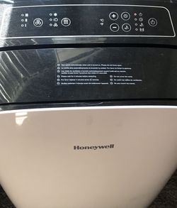 Honeywell Portable AC With Dehumidifier for Sale in San Jose,  CA