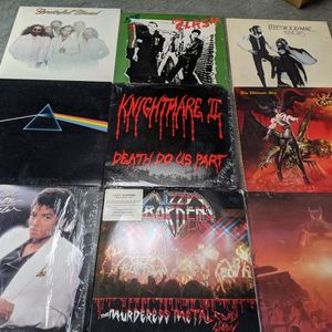 Classic Rock & Metal - Albums for Sale in New Hope, PA