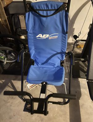 AB lounge Sport for Sale in Sugar Land, TX