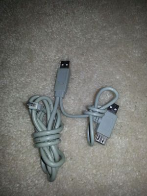USB extension cable for Sale in Ashburn, VA