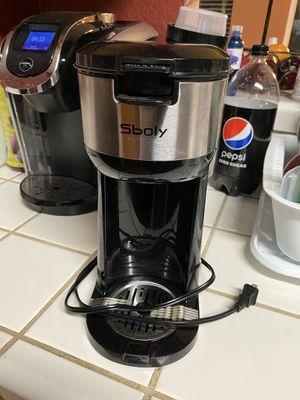 Personal Coffee Maker for Sale in Stockton, CA