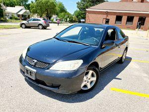 2004 Honda Civic for Sale in Wichita, KS