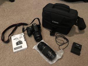 Canon Rebel T6 for Sale in Avondale, AZ