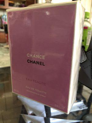Chanel original 3.4 comprado en macys for Sale in Long Beach, CA