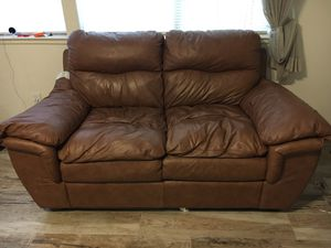 Couch and Loveseat for Sale in Modesto, CA