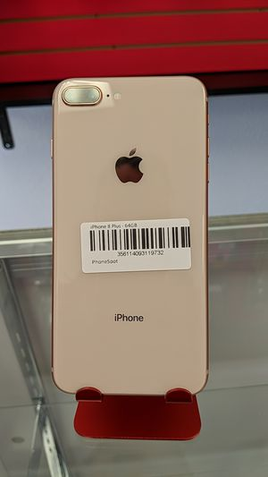 iPhone 8 Plus 64gb (Factory Unlock) for Sale in Cypress Gardens, FL