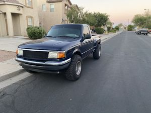 97 Ford Ranger xlt 4.0L V6 5spd for Sale in Buckeye, AZ