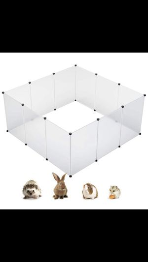 KOUSI Small Pet Pen Bunny Cage Dogs Playpen for Sale in Riverside, CA