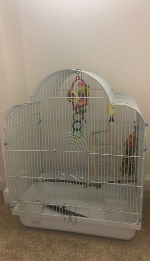 Parrot cage for Sale in Lafayette, CA