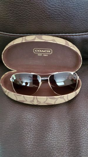 Coach sunglasses for ladies for Sale in Houston, TX