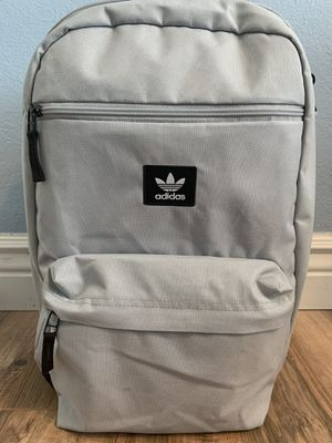 Adidas Originals National Backpack, Vapour Green for Sale in Palo Alto, CA