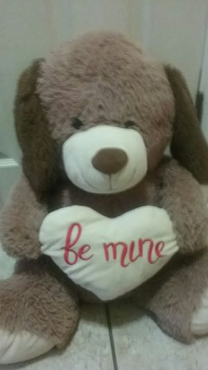 Dog plushie for Sale in Victorville, CA