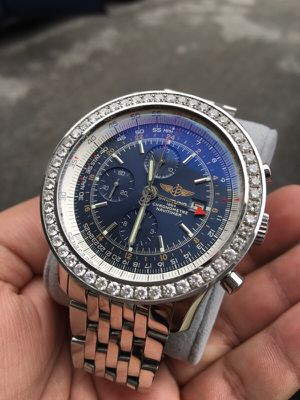 Breitling Navitimer World for Sale in Weston, MA