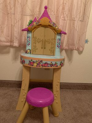 Girl toy/ prince vanity for Sale in Chandler, AZ