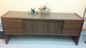 Credenza for Sale in Lynnwood, WA