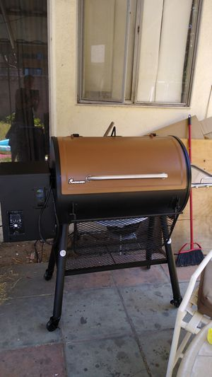 Landmann pellet grill and smoker for Sale in Buena Park, CA