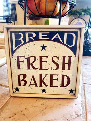 Kitchen Decor for Sale in Fresno, CA