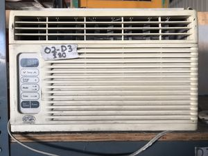 Hampton Bay 6200 BTU Window Air Conditioner. 18x12x16deep for Sale in Houston, TX