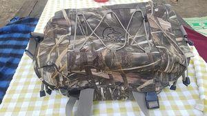 Ducks Unlimited cooler shoulder bag, camo ice chest for Sale in Oakdale, CA
