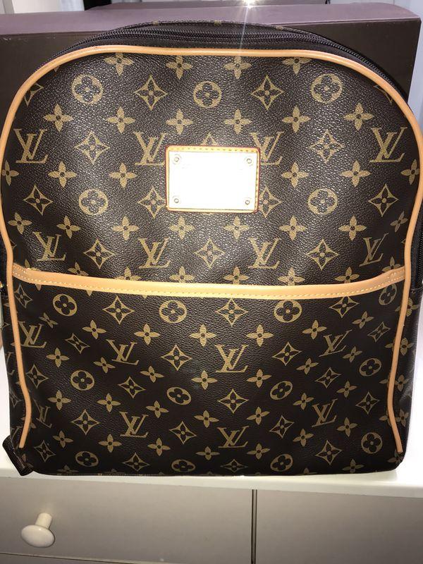 c9776decf457 Louis Vuitton Inventeur backpack for Sale in Cape Coral