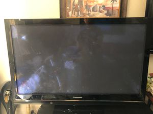 48 inch Panasonic TV for Sale in Miami, FL