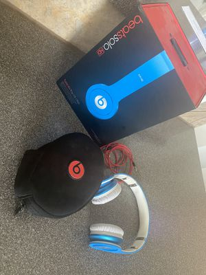 Beats solo HD for Sale in Spring, TX