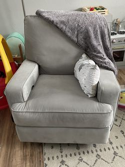 Rocker recliner for Sale in Moon Township,  PA