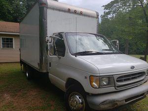 1998 E350 box truck for Sale in Crewe, VA