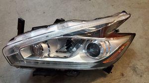 2015 2016 2017 2018 NISSAN MURANO FULL LED HEADLIGHT OEM LEFT SIDE DRIVER for Sale in Redondo Beach, CA