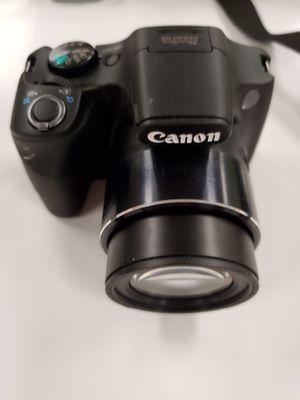 Canon Power Shot SX 530 HS 16MP Digital Camera for Sale in Mesa, AZ