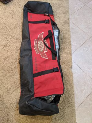 Two snowboard bags for Sale in Riverside, CA