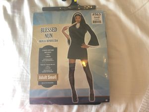 Nun Costume for Sale in Las Vegas, NV