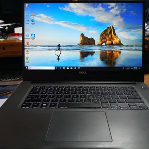 Dell Inspiron 15-7572 Gaming Laptop Intel Core i5 8th GenProcessor, 8gb Ram, 256gb SSD + 500gb HDD Nvidia GeForce MX150 4gb dedicated graphics card for Sale in Jacksonville, FL