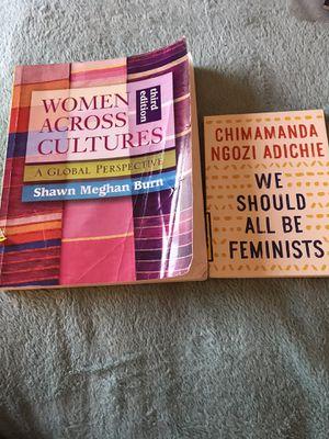 Clark College - Womens Studies for Sale in Camas, WA