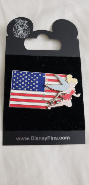 Disney pins for Sale in Woodbridge, VA